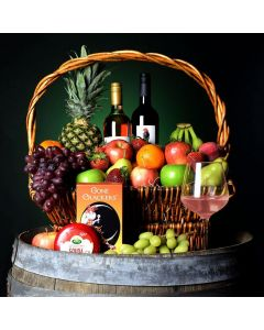 Wine & Fruit Pairings