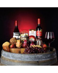 Wine & Sweets Pairings