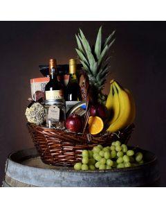 Wine & Gluten-Free Treat Pairings