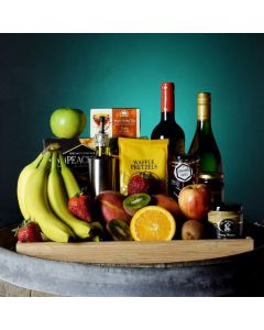 Wine & Vegan Treats Pairings
