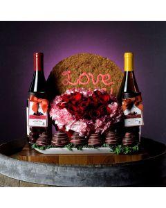 Wine & Seasonal Treat Pairings