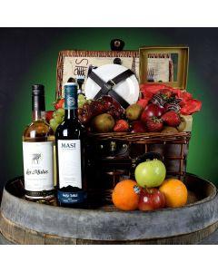 Wine & Organic Snack Pairings Club