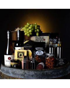 Wine & Salty Foods Pairings