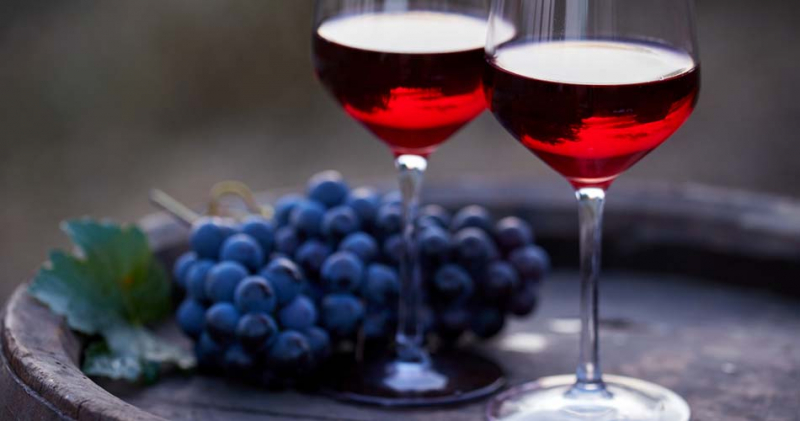 THE PERFECT FRUIT WINE & CHEESE PAIRINGS